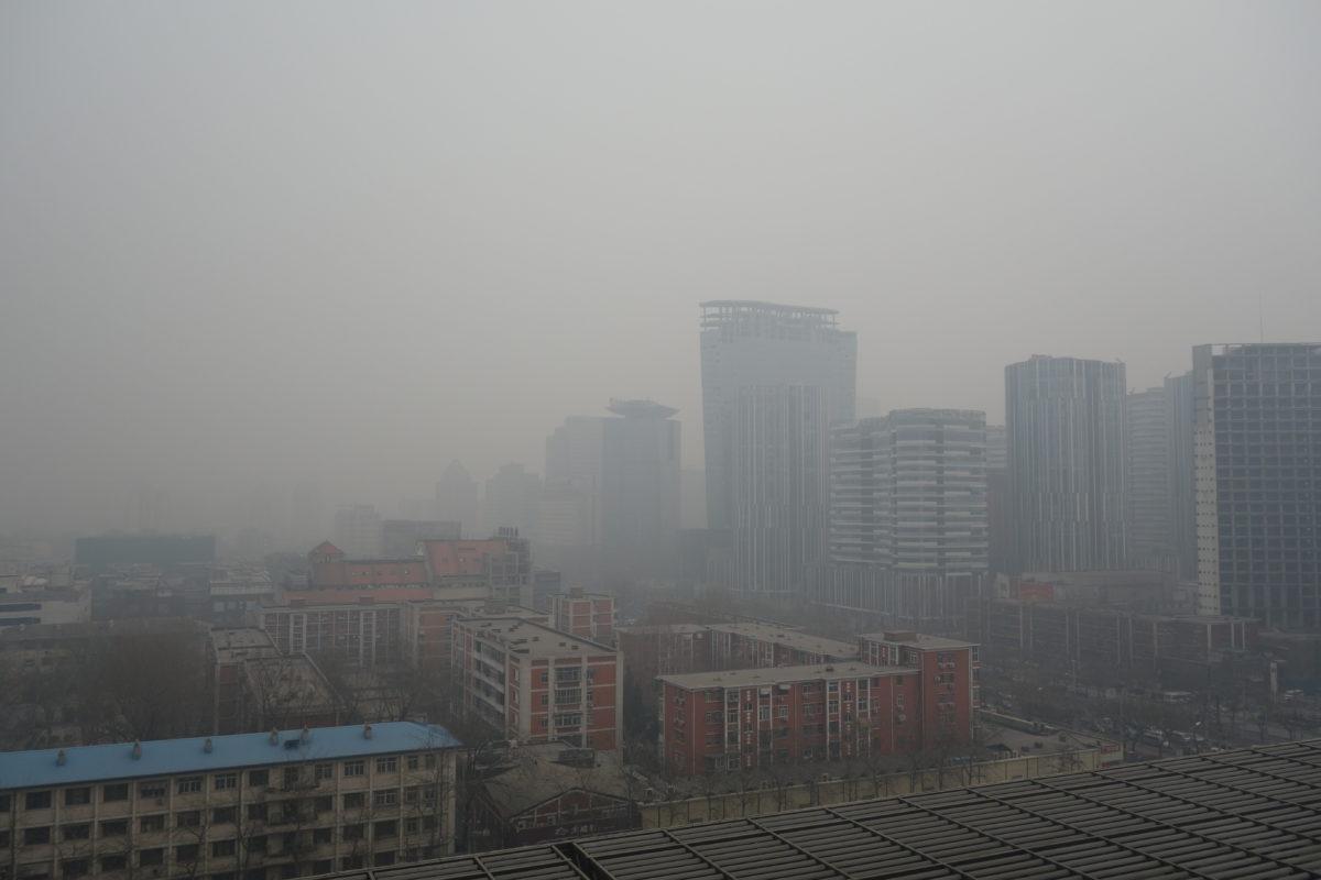 Leçons de Beijing à Delhi