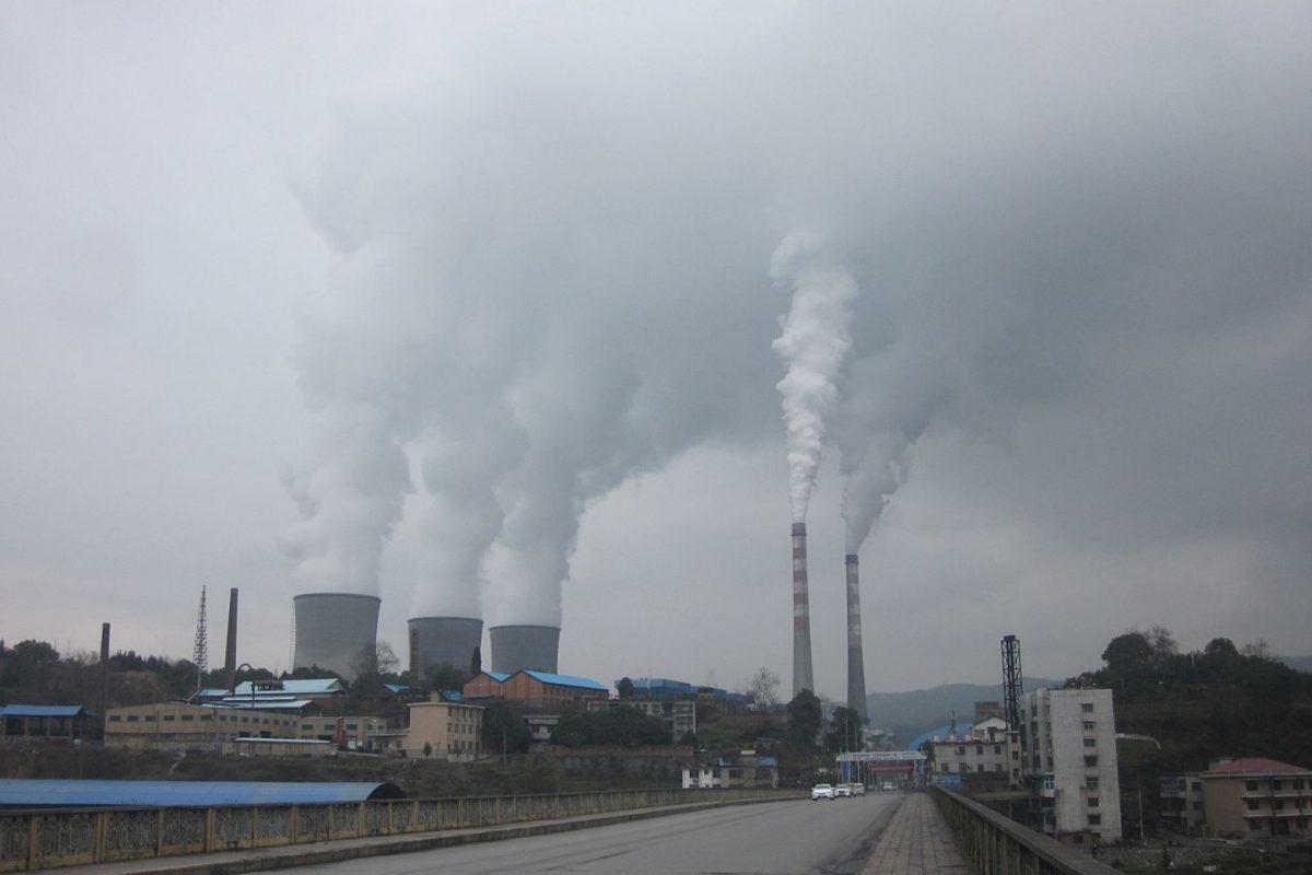 une hausse de la pollution après la crise du coronavirus.