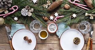 passer des fêtes de Noël écologique.