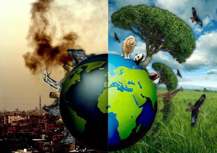 réduire les problèmes environnementaux.