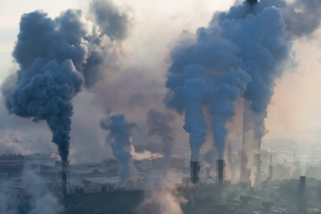 solutions pour combattre la pollution.