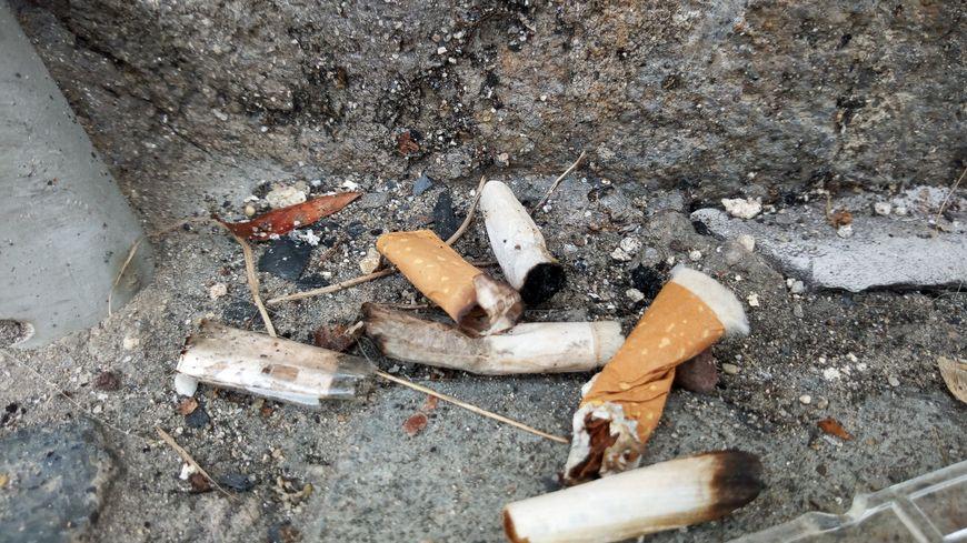 Le tabagisme.