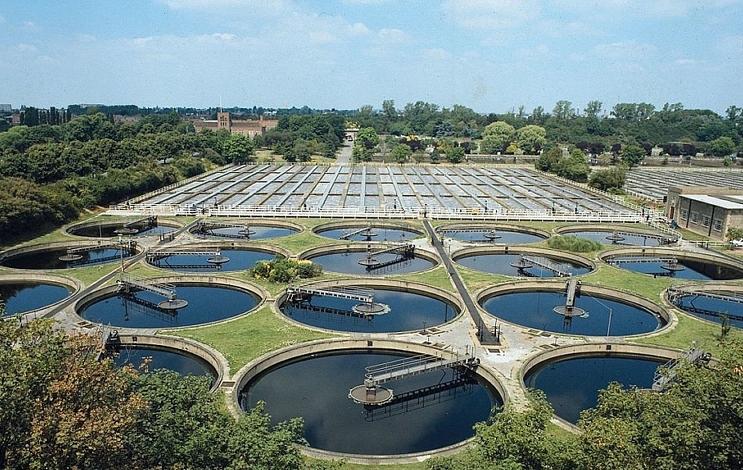 La réutilisation des eaux usées.