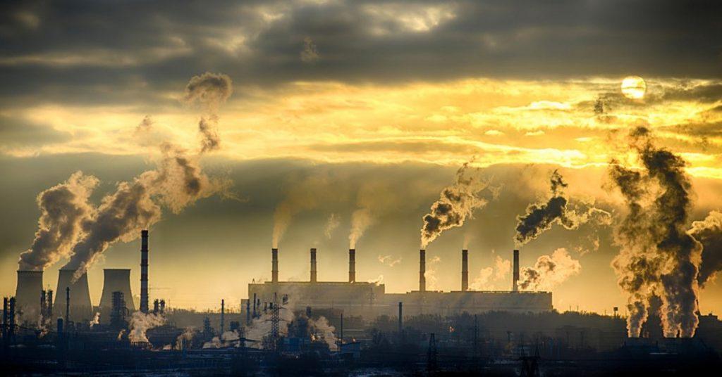 secteurs d'activité les plus polluants.