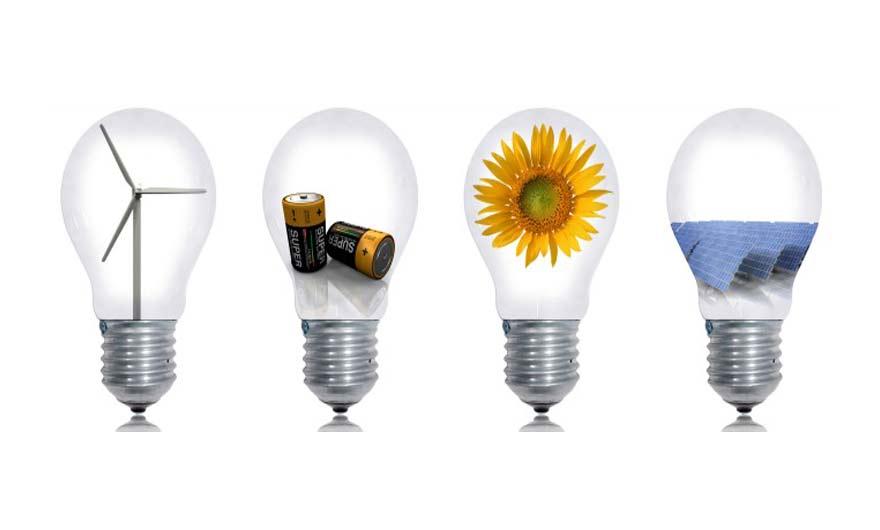 source d'énergie renouvelable.