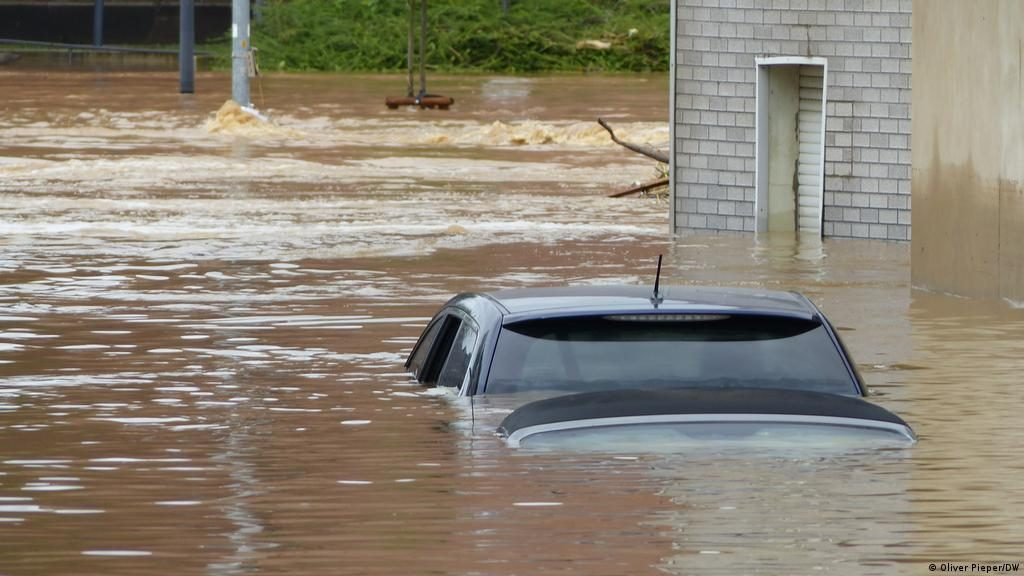 Inondations 2021.