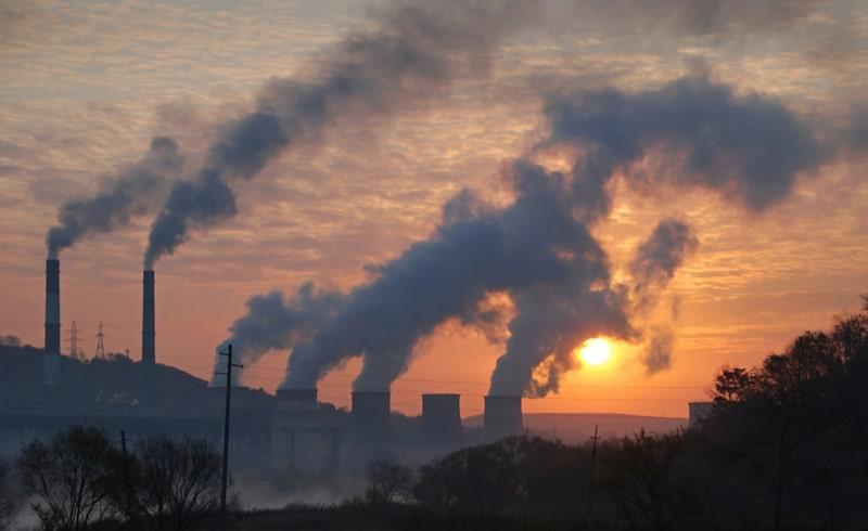 pays les plus polluants.